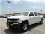 2018 Silverado 1500 Crew Cab 4x2,  Pickup #CC81926 - photo 1