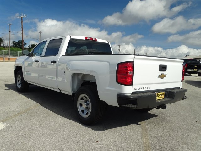 2018 Silverado 1500 Crew Cab 4x2,  Pickup #CC81930 - photo 2
