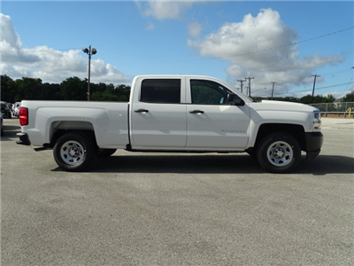 2018 Silverado 1500 Crew Cab 4x2,  Pickup #CC81930 - photo 8