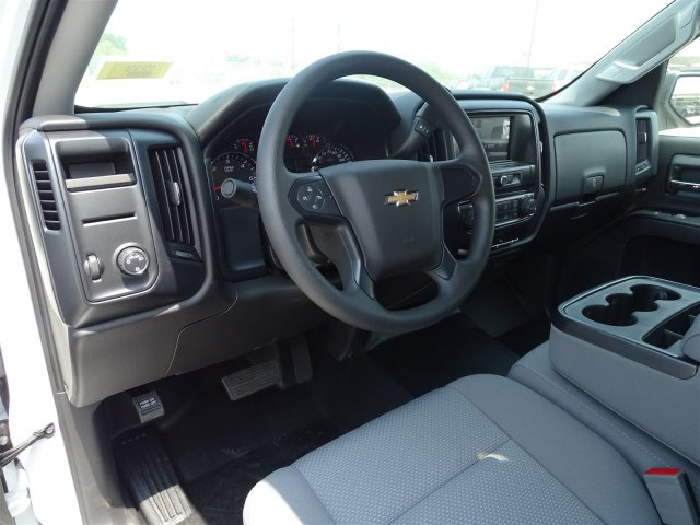 2018 Silverado 1500 Crew Cab 4x2,  Pickup #CC81934 - photo 10