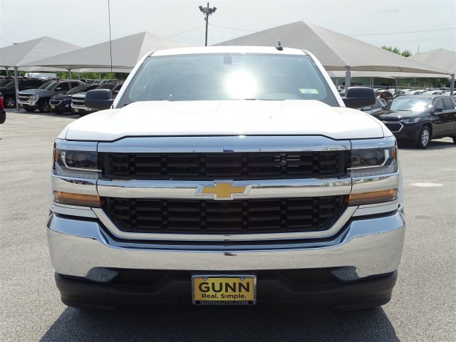 2018 Silverado 1500 Crew Cab 4x2,  Pickup #CC81934 - photo 4