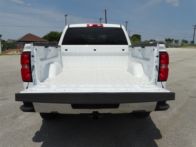 2018 Silverado 1500 Crew Cab 4x2,  Pickup #CC81934 - photo 23