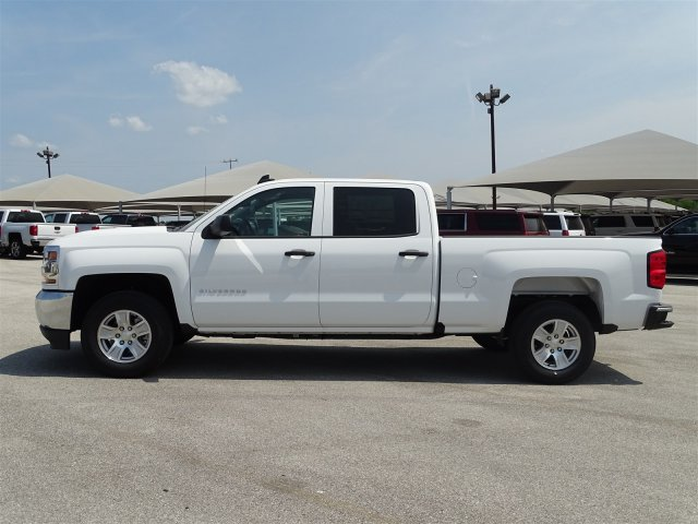 2018 Silverado 1500 Crew Cab 4x2,  Pickup #CC81934 - photo 5