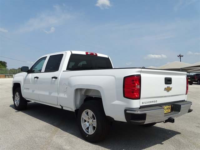 2018 Silverado 1500 Crew Cab 4x2,  Pickup #CC81934 - photo 2