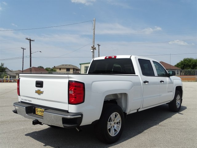 2018 Silverado 1500 Crew Cab 4x2,  Pickup #CC81934 - photo 7
