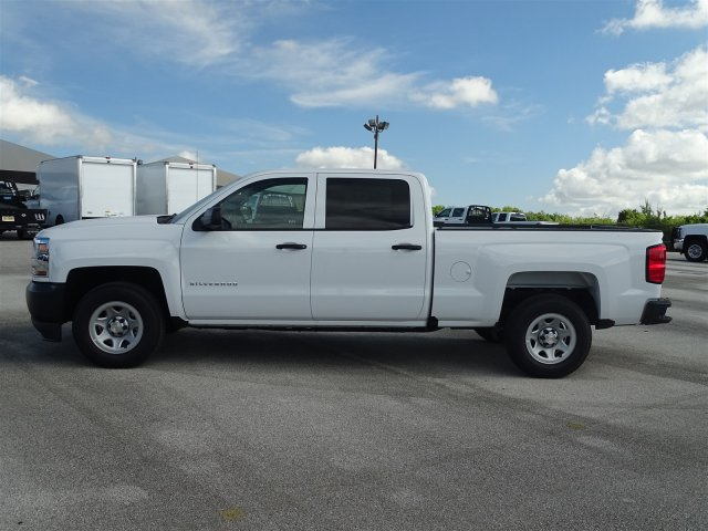 2018 Silverado 1500 Crew Cab 4x2,  Pickup #CC81935 - photo 5