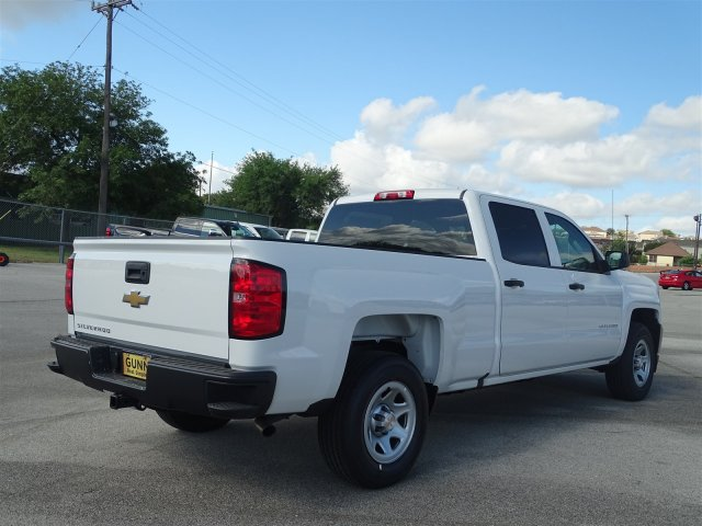 2018 Silverado 1500 Crew Cab 4x2,  Pickup #CC81935 - photo 7