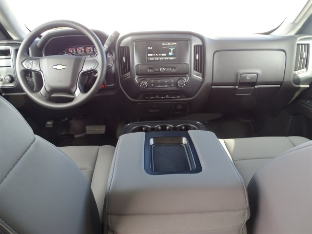 2018 Silverado 1500 Crew Cab 4x4,  Pickup #CC81947 - photo 16