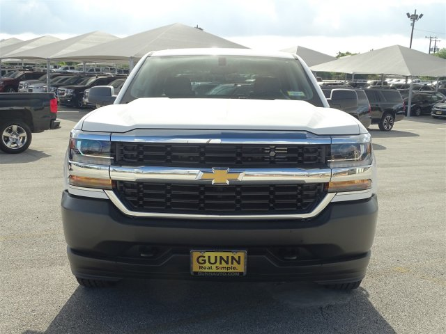 2018 Silverado 1500 Crew Cab 4x4,  Pickup #CC81947 - photo 4