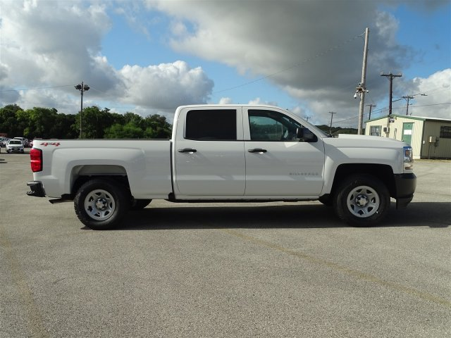 2018 Silverado 1500 Crew Cab 4x4,  Pickup #CC81947 - photo 8