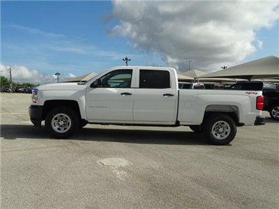 2018 Silverado 1500 Crew Cab 4x4,  Pickup #CC81947 - photo 5