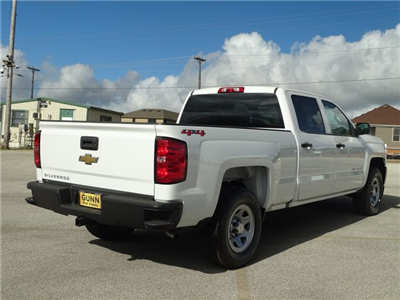 2018 Silverado 1500 Crew Cab 4x4,  Pickup #CC81947 - photo 7