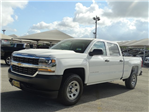 2018 Silverado 1500 Crew Cab 4x4,  Pickup #CC81947 - photo 1