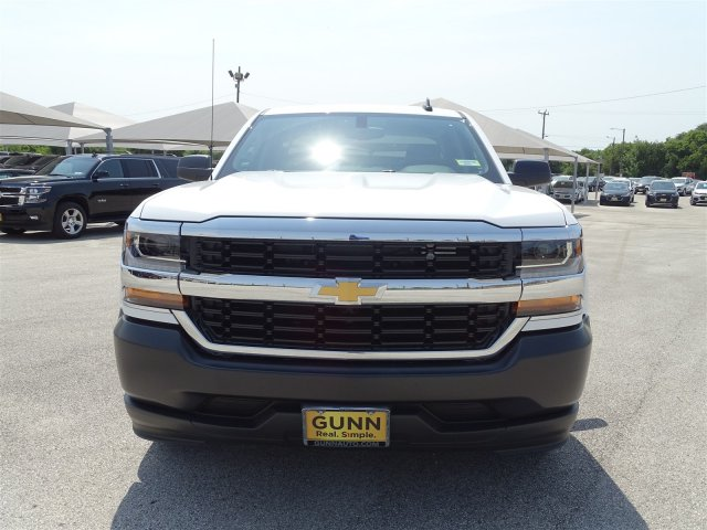 2018 Silverado 1500 Double Cab 4x2,  Pickup #CC81972 - photo 4