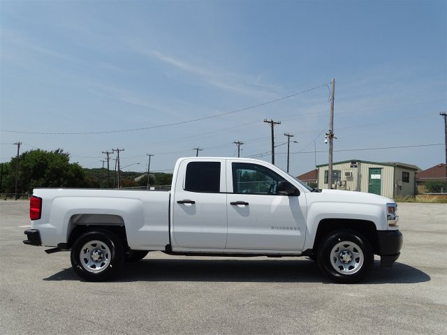 2018 Silverado 1500 Double Cab 4x2,  Pickup #CC81972 - photo 8