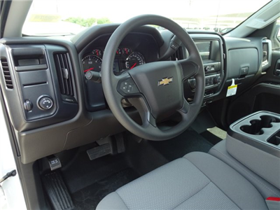 2018 Silverado 1500 Double Cab 4x2,  Pickup #CC81972 - photo 10