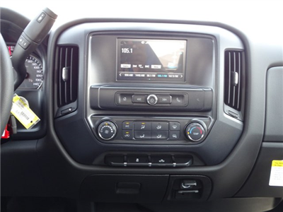 2018 Silverado 1500 Double Cab 4x2,  Pickup #CC81972 - photo 17