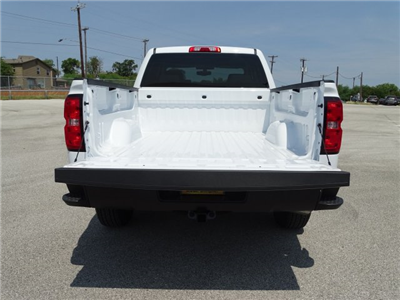 2018 Silverado 1500 Double Cab 4x2,  Pickup #CC81972 - photo 22