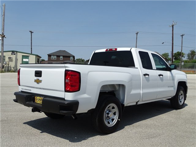2018 Silverado 1500 Double Cab 4x2,  Pickup #CC81972 - photo 7