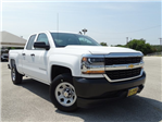 2018 Silverado 1500 Double Cab 4x2,  Pickup #CC81972 - photo 3