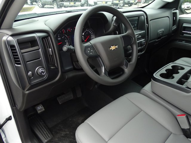 2018 Silverado 1500 Crew Cab 4x2,  Pickup #CC82018 - photo 10
