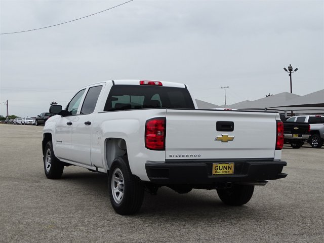 2018 Silverado 1500 Crew Cab 4x2,  Pickup #CC82018 - photo 2