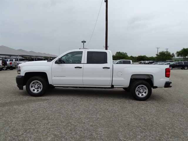 2018 Silverado 1500 Crew Cab 4x2,  Pickup #CC82018 - photo 7