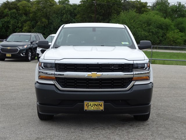 2018 Silverado 1500 Crew Cab 4x2,  Pickup #CC82018 - photo 8