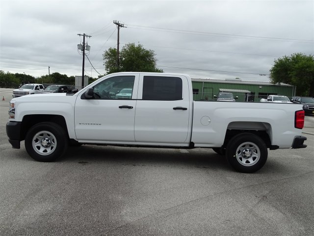 2018 Silverado 1500 Crew Cab 4x2,  Pickup #CC82024 - photo 5