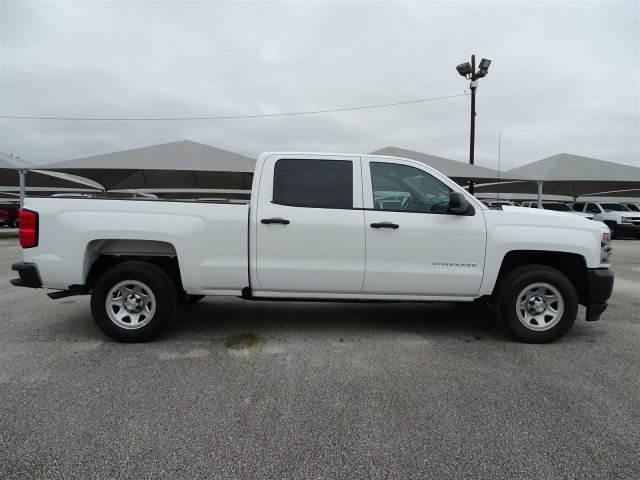 2018 Silverado 1500 Crew Cab 4x2,  Pickup #CC82024 - photo 8