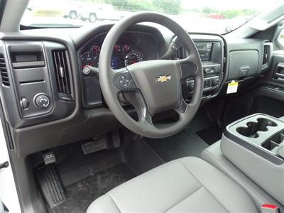 2018 Silverado 1500 Crew Cab 4x2,  Pickup #CC82024 - photo 10