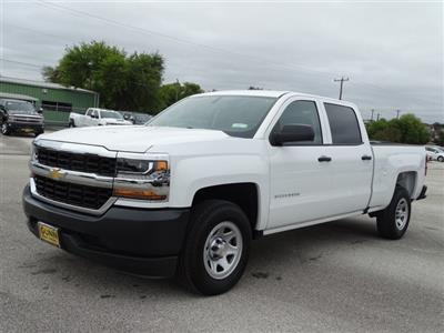 2018 Silverado 1500 Crew Cab 4x2,  Pickup #CC82024 - photo 4