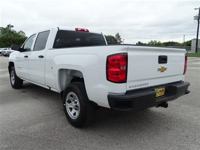2018 Silverado 1500 Crew Cab 4x2,  Pickup #CC82024 - photo 6