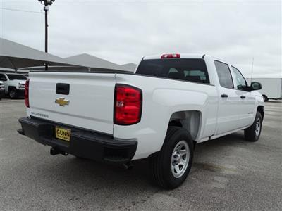 2018 Silverado 1500 Crew Cab 4x2,  Pickup #CC82024 - photo 2