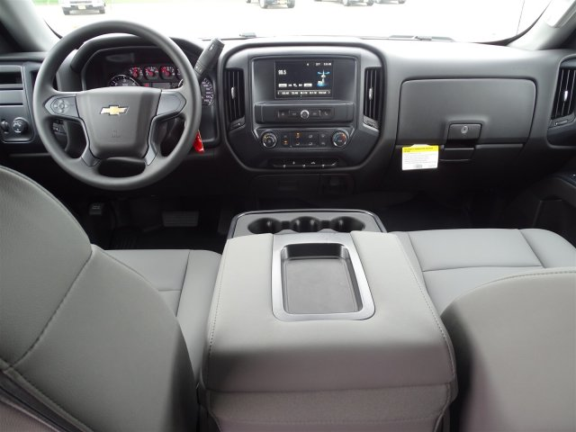2018 Silverado 1500 Crew Cab 4x2,  Pickup #CC82029 - photo 16