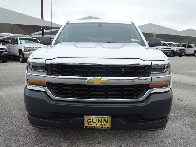 2018 Silverado 1500 Crew Cab 4x2,  Pickup #CC82029 - photo 3