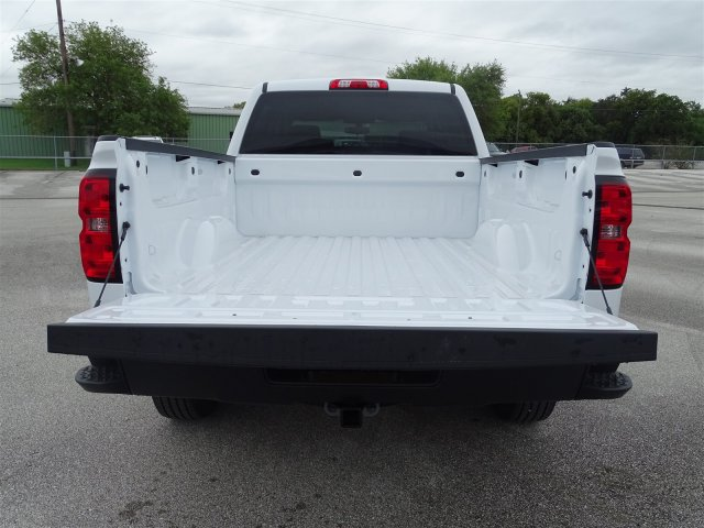 2018 Silverado 1500 Crew Cab 4x2,  Pickup #CC82029 - photo 22