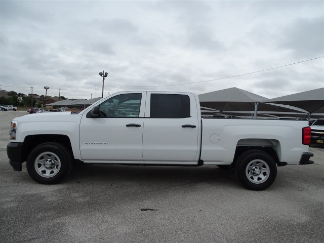 2018 Silverado 1500 Crew Cab 4x2,  Pickup #CC82029 - photo 5