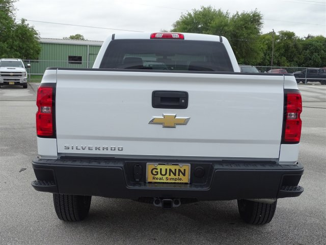 2018 Silverado 1500 Crew Cab 4x2,  Pickup #CC82029 - photo 7