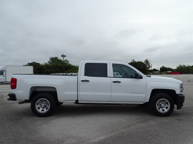 2018 Silverado 1500 Crew Cab 4x2,  Pickup #CC82029 - photo 8