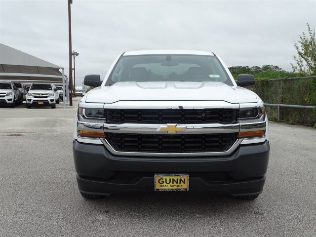 2018 Silverado 1500 Crew Cab 4x2,  Pickup #CC82030 - photo 3