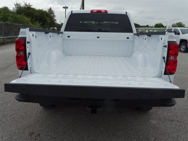 2018 Silverado 1500 Crew Cab 4x2,  Pickup #CC82030 - photo 22