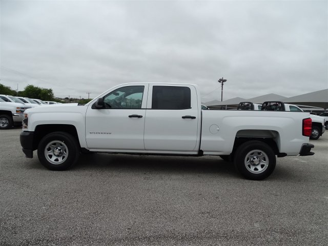 2018 Silverado 1500 Crew Cab 4x2,  Pickup #CC82030 - photo 5