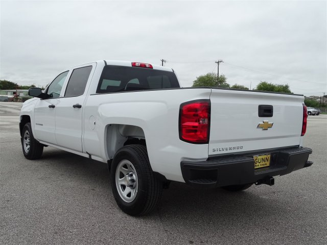 2018 Silverado 1500 Crew Cab 4x2,  Pickup #CC82030 - photo 6