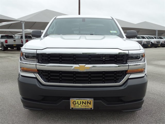 2018 Silverado 1500 Crew Cab 4x2,  Pickup #CC82032 - photo 3