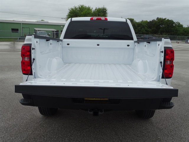 2018 Silverado 1500 Crew Cab 4x2,  Pickup #CC82032 - photo 22