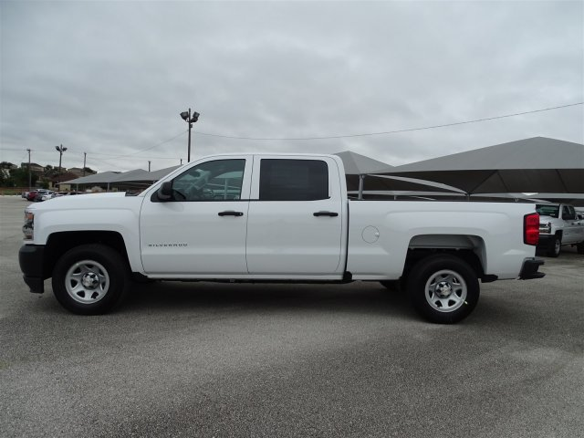 2018 Silverado 1500 Crew Cab 4x2,  Pickup #CC82032 - photo 5