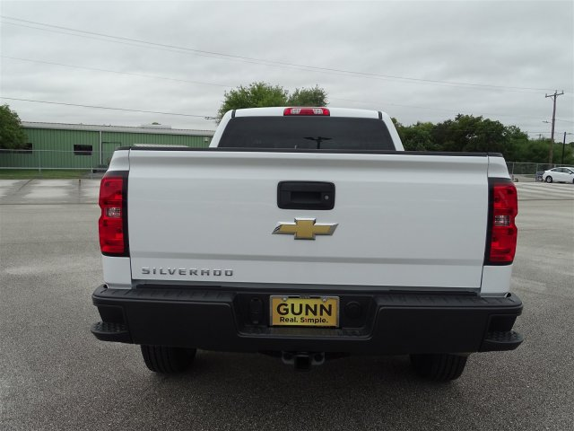 2018 Silverado 1500 Crew Cab 4x2,  Pickup #CC82032 - photo 7