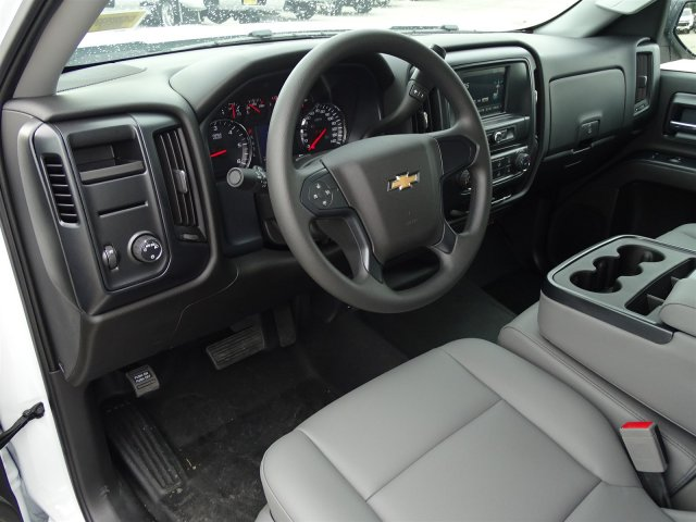 2018 Silverado 1500 Crew Cab 4x2,  Pickup #CC82033 - photo 10