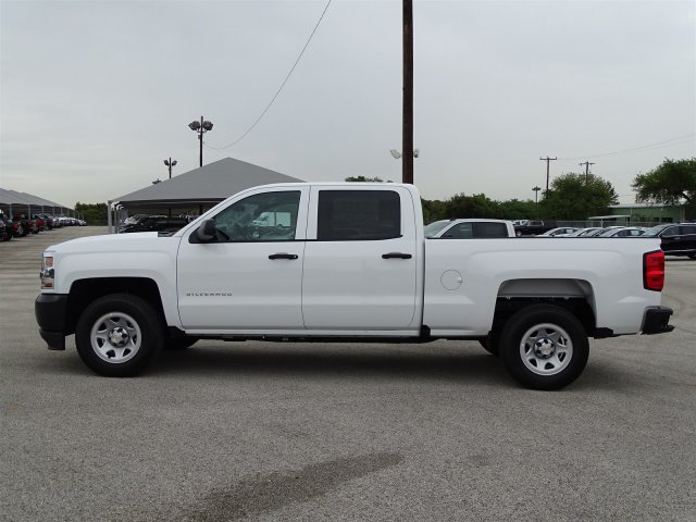 2018 Silverado 1500 Crew Cab 4x2,  Pickup #CC82033 - photo 7